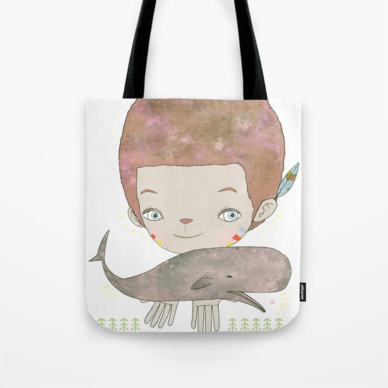 Extinction - SAVE SAFE Tote Bag