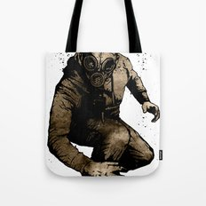 Trouble Will Find You, Always Tote Bag