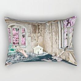 Astral Room Rectangular Pillow