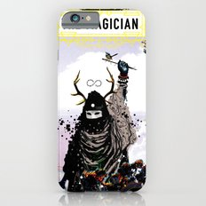 The Magician iPhone 6s Slim Case