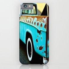 Rusty Dodge Slim Case iPhone 6s
