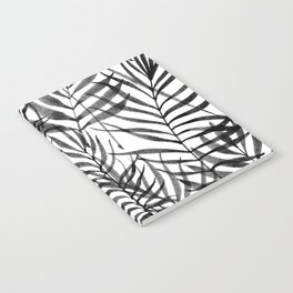 Black Tropics Notebook