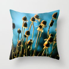 Light of the Sun Throw Pillow
