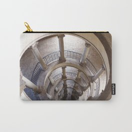 Original Bramante Staircase Carry-All Pouch