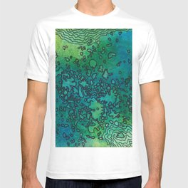 South Pacific T-shirt