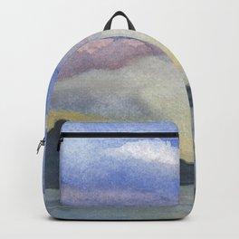 Southern Gulf Islands Backpack