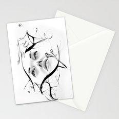 Line 7 Stationery Cards