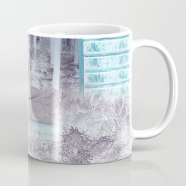 Inside Out When Outside or In Coffee Mug