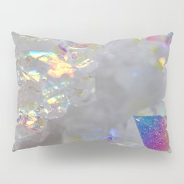 Angel aura Pillow Sham