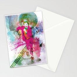 Artiful Joker Stationery Cards