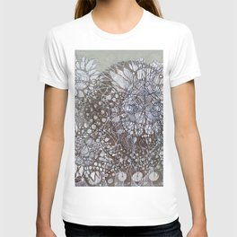 Plush T-shirt