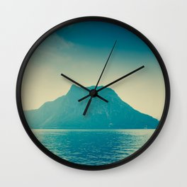 isla nublar... Wall Clock