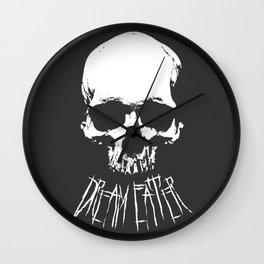 Dream Eater Wall Clock