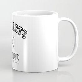 Hogwarts Alumni Coffee Mug