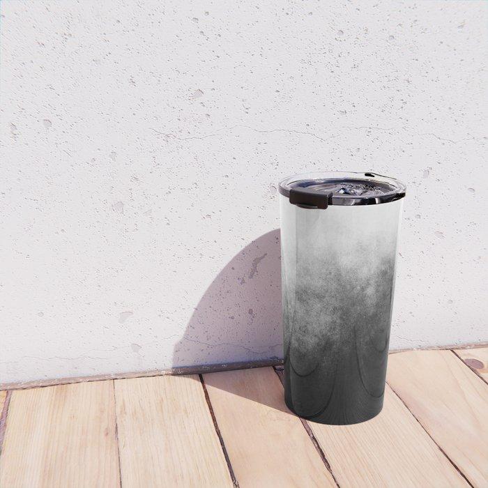Abstract IV Travel Mug
