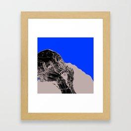 Karmacoma Framed Art Print