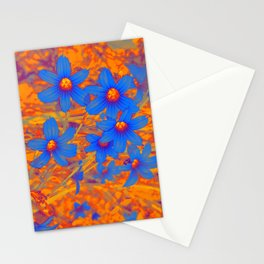 Overexposed 2 Stationery Cards