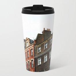 Swedenborg House, London Metal Travel Mug