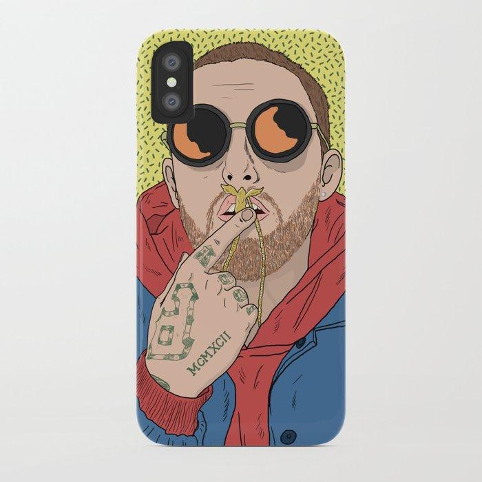mac miller iphone case