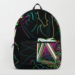 """""""Workplace"""" by 2020 Theory Backpack"""
