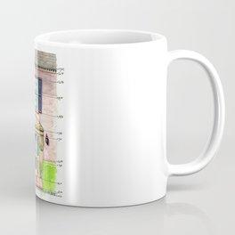 Welcome Home Lynchburg Coffee Mug