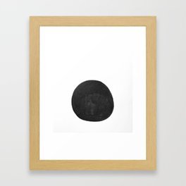 26-12-17 Logic | Flexicution Framed Art Print