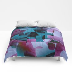 Pattern 2017 004 Comforters