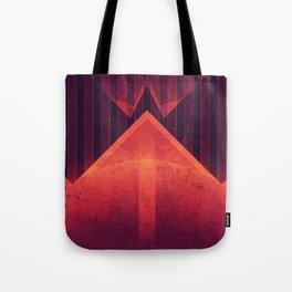 Io - Prometheus Tote Bag