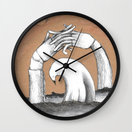 La Paloma Wall Clock