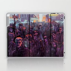 Blade Runner Harrison Ford Laptop & iPad Skin