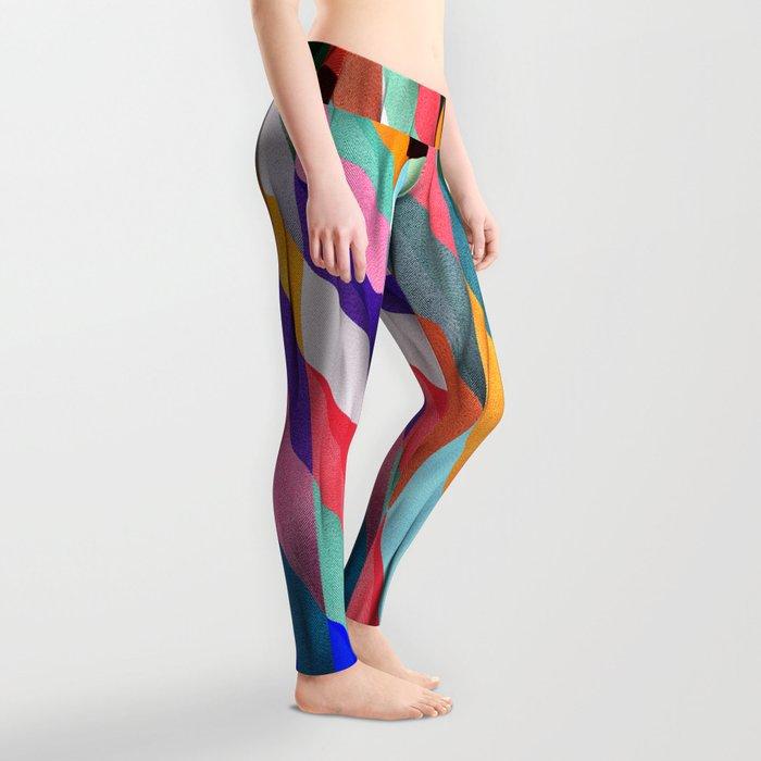 Timeless Texture Leggings