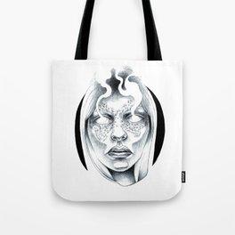 Blind Tote Bag