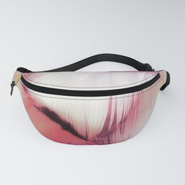 Soft Pheasant Fanny Pack