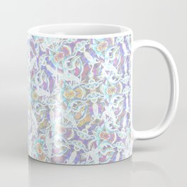 Ring of Angels Pattern Coffee Mug
