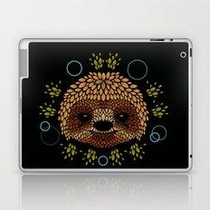 Sloth Face Laptop & iPad Skin