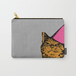 Party Cat Carry-All Pouch