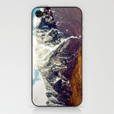 West Coast State of Mind iPhone & iPod Skin