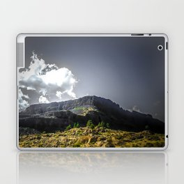 Desert in the Pacific NW Laptop & iPad Skin