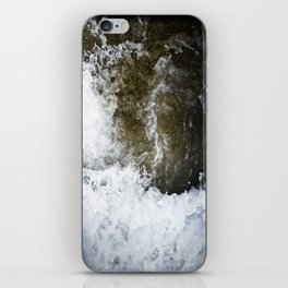 swallowed in the sea part 2 iPhone Skin