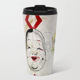 J_mask Travel Mug