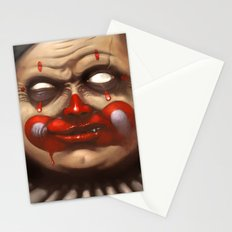 Hide your Children Stationery Cards