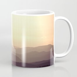 Smokier Mountain Coffee Mug