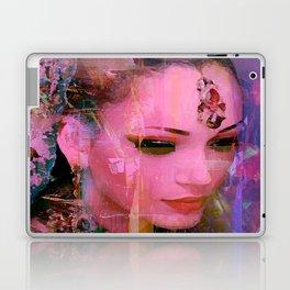 Princess of India Laptop & iPad Skin