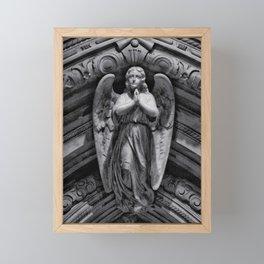 DARK ANGEL Framed Mini Art Print