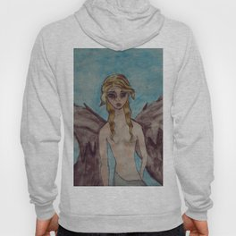 Angel of the truth Hoody