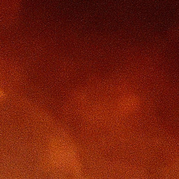 Blood Moon through Southern California Haze Leggings