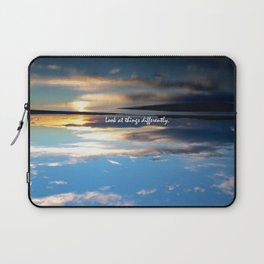 Differently Laptop Sleeve