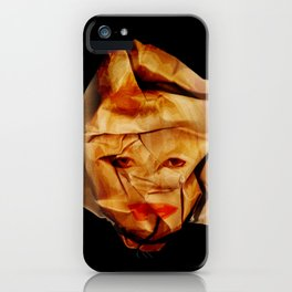 Ivana Trump: The First First Lady. iPhone Case