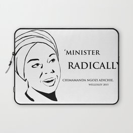Minister Radically Laptop Sleeve