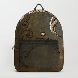 Awesome chinese dragon Backpack
